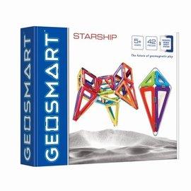 Geosmart StarShip (42-delig)