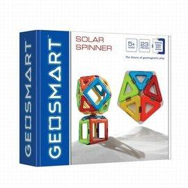 Geosmart Solar Spinner (23-delig)