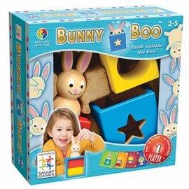 SmartGames SmartGames - Bunny Boo