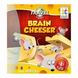 SmartGames SmartGames - Brain Cheeser