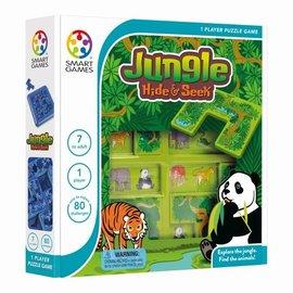 SmartGames SmartGames - Hide + Seek Jungle