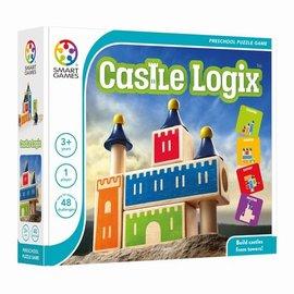 SmartGames SmartGames - Castle Logix