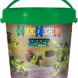 Clics Clics Emmer Space Squad 11 in 1