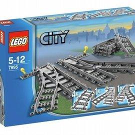 Lego Lego 7895 Wissels
