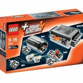 Lego Lego 8293 Power functies motorset