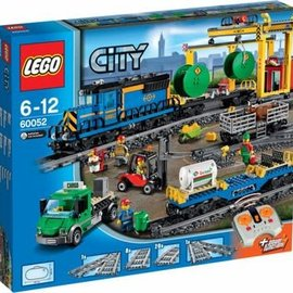 Lego Lego 60052 Vrachttrein