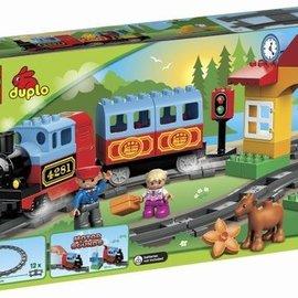 Lego Lego 10507 Mijn eerste treinset