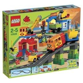 Lego Lego 10508 Luxe treinset