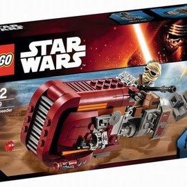 Lego Lego 75099 Rey's Speeder