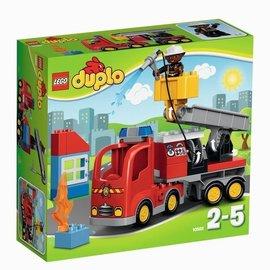 Lego Lego 10592 Brandweertruck