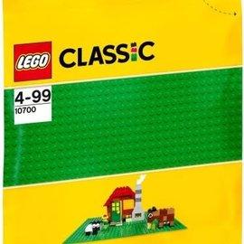 Lego Lego 10700 Groene bouwplaat
