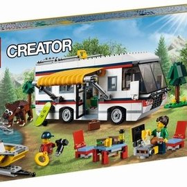 Lego Lego 31052 Vakantieplekjes