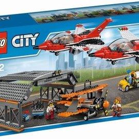 Lego Lego 60103 Vliegveld luchtvaartshow