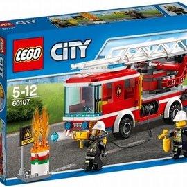 Lego Lego 60107 Ladderwagen