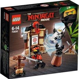 Lego Lego 70606 Spinjitzu training