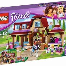Lego Lego 41126 Heartlake paardrijclub