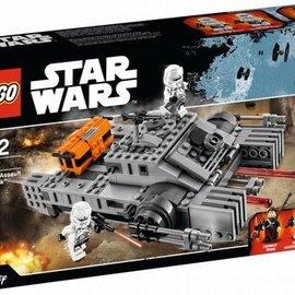 Lego Lego 75152 Imperial Assault Hovertank