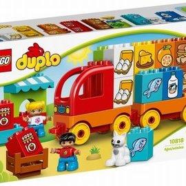 Lego Lego 10818 Mijn Eerste Vrachtwagen