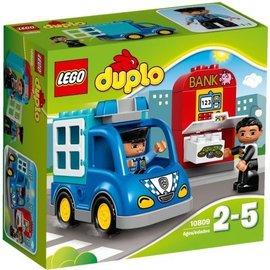 Lego Lego 10809 Politiepatrouille