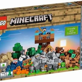 Lego Lego 21135 Crafting-box 2.0