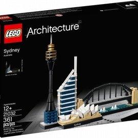 Lego Lego 21032 Sydney