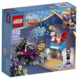 Lego Lego 41233 Lashina tank