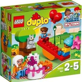 Lego Lego 10832 Verjaardagsfeestje