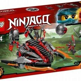 Lego Lego 70624 Vermillion invasievoertuig