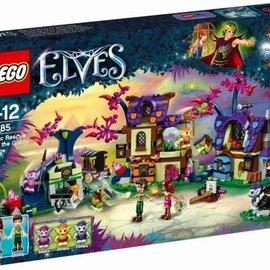 Lego Lego 41185 Magische redding uit het Goblin-dorp
