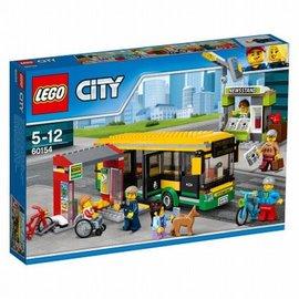 Lego Lego 60154 Busstation