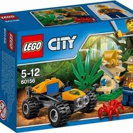 Lego Lego 60156 Jungle buggy