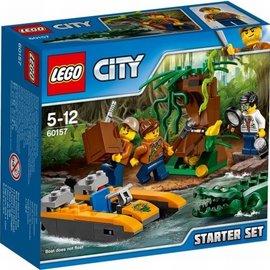 Lego Lego 60157 Jungle startset
