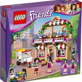 Lego Lego 41311 Heartlake pizzeria