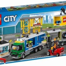 Lego Lego 60169 Vrachtterminal