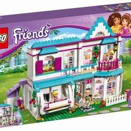 Lego Lego 41314 Stephanies huis
