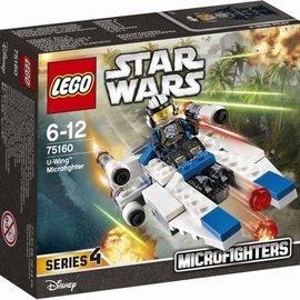 Lego Lego 75160 U-Wing™ Microfighter