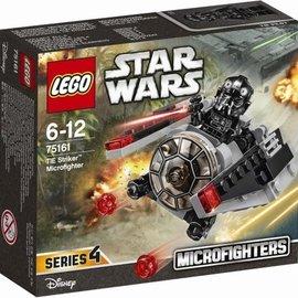 Lego Lego 75161 TIE Striker™ Microfighter