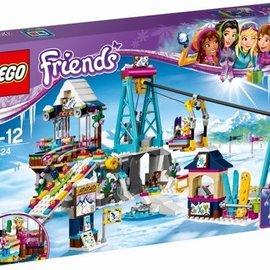Lego Lego 41324 Wintersport skilift