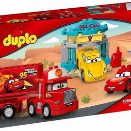 Lego Lego 10846 Flo`s CafeCars
