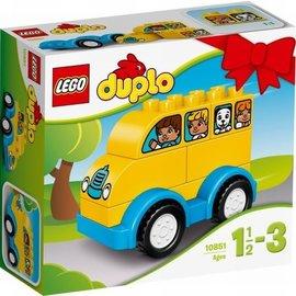 Lego Lego 10851 Mijn eerste bus