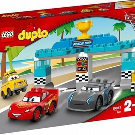 Lego Lego 10857 Piston Cup Race