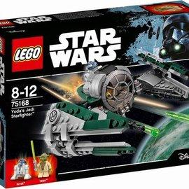 Lego Lego 75168 Yoda's Jedi Starfighter™