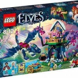 Lego Lego 41187 Rosalyns genezingsschuilplaats