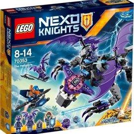 Lego Lego 70353 De Heligoyle