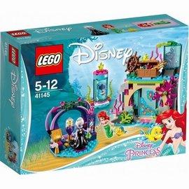 Lego Lego 41145 Ariel en de toverspreuk