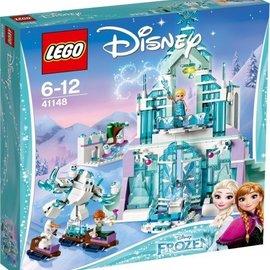 Lego Lego 41148 Elsa´s magische ijspaleis