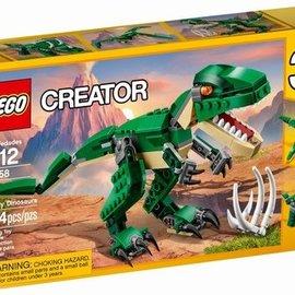Lego Lego 31058 Machtige dinosaurussen