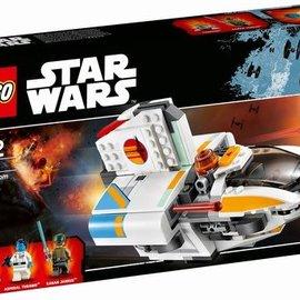 Lego Lego 75170 The Phantom