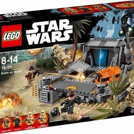 Lego Lego 75171 Strijd op Scarif