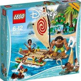 Lego Lego 41150 Vaiana´s oceaanreis